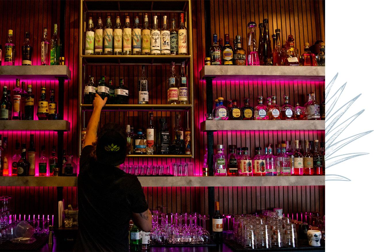 El Beso Bar