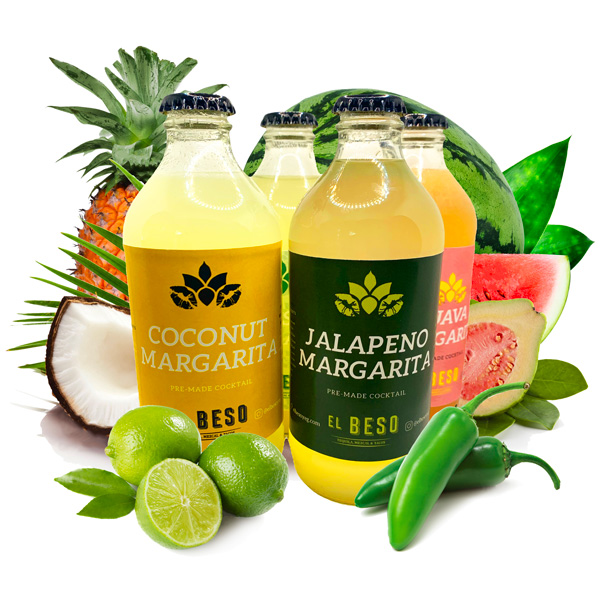 Margarita Four Pack