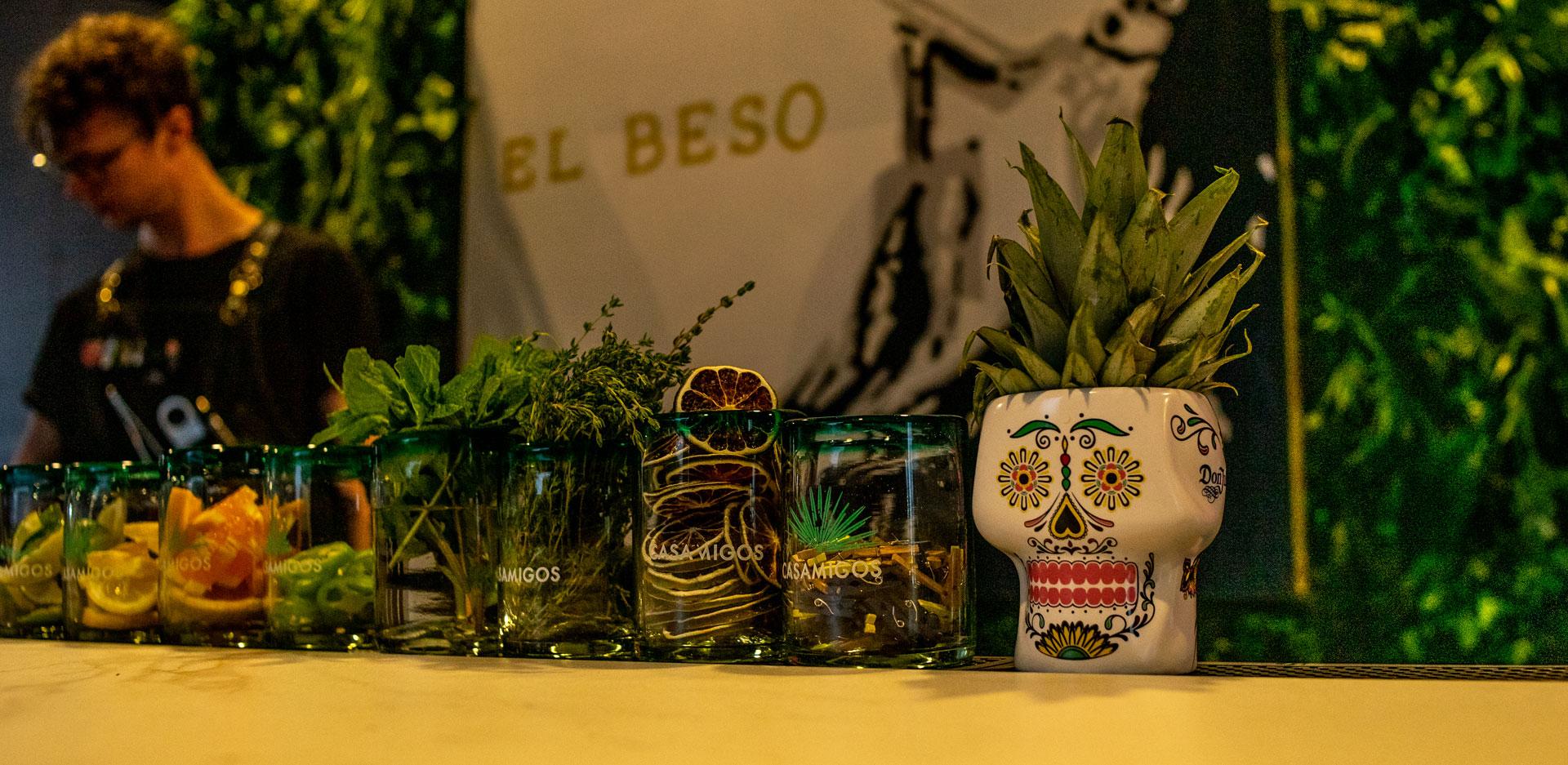 Shop El Beso