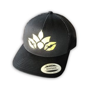 El Beso Kiss Hat