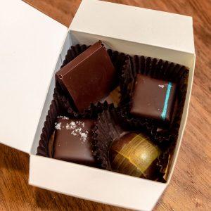 Jacek Chocolates